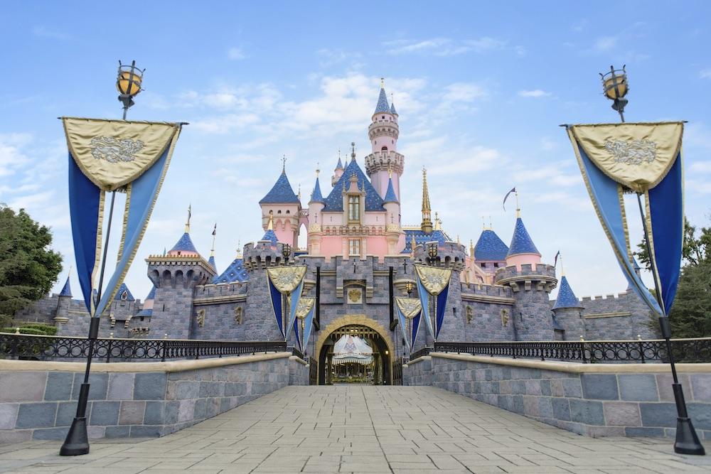 Walt Disney World Resort Picture DIPTRAVEL Orlando Park Tickets