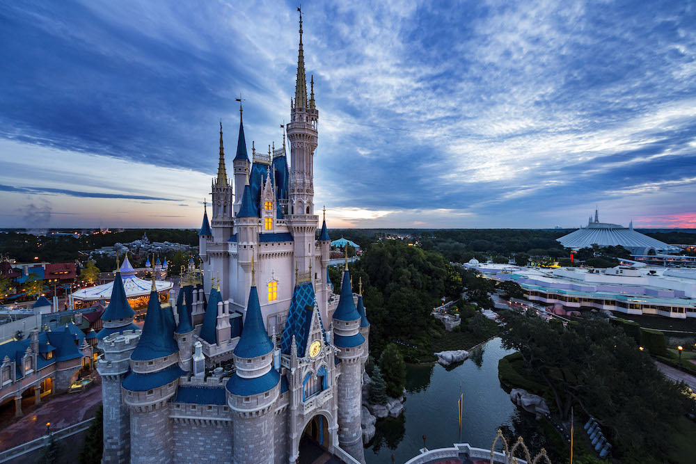 Plans Unveiled for the Phased One Reopening of Walt Disney World